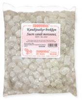 Brewferm Candy Sugar White Crushed 500 grams
